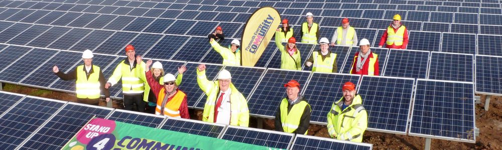 Plymouth Community Energy