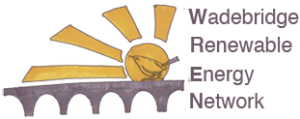 wadebridge renewable energy network logo