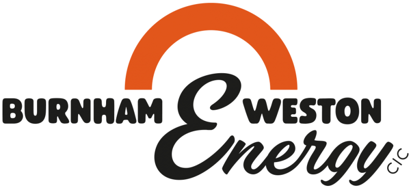 Burnham and Weston Energy CIC Logo