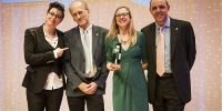 PEC wins an Award