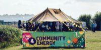 Celebrating Community Energy