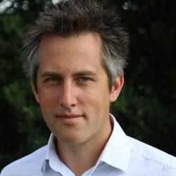 Jake Burnyeat, CfR Managing Director