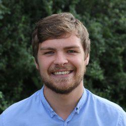 Jason Blanchard, CfR Technical Manager