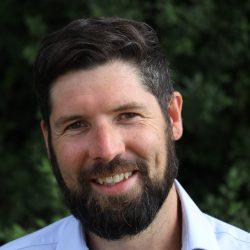 Tom Cosgrove, CfR Development Manager